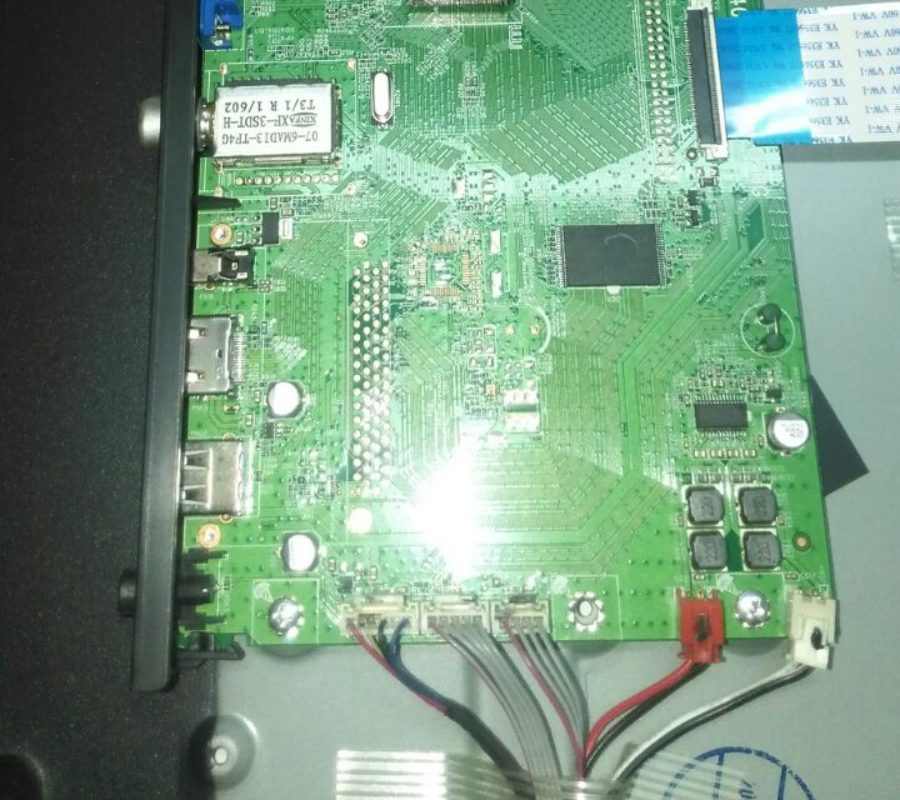 TCL-L55D2740-V8-TMS08P-NAND SOFTWARE